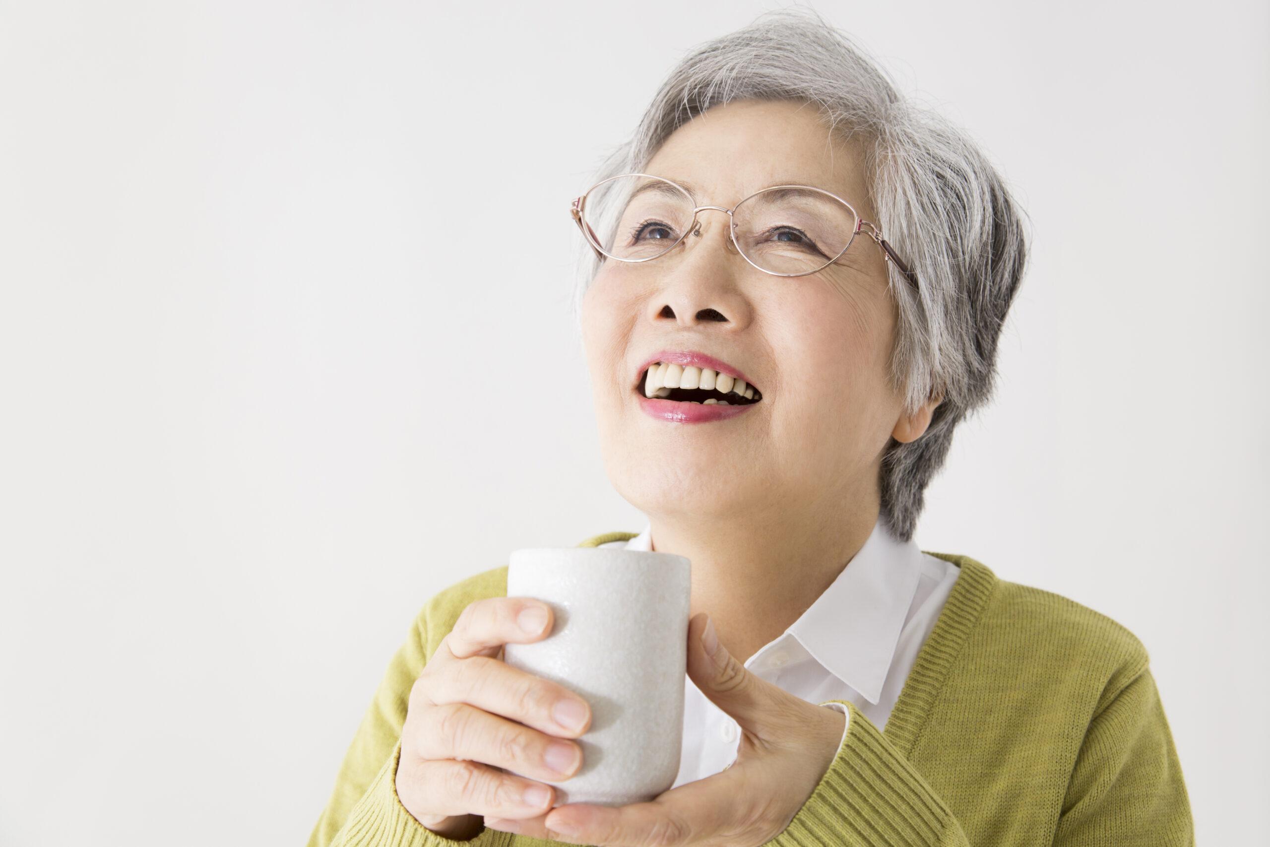 hiromi先生のワンポイント薬膳「1月」~体質分類について~