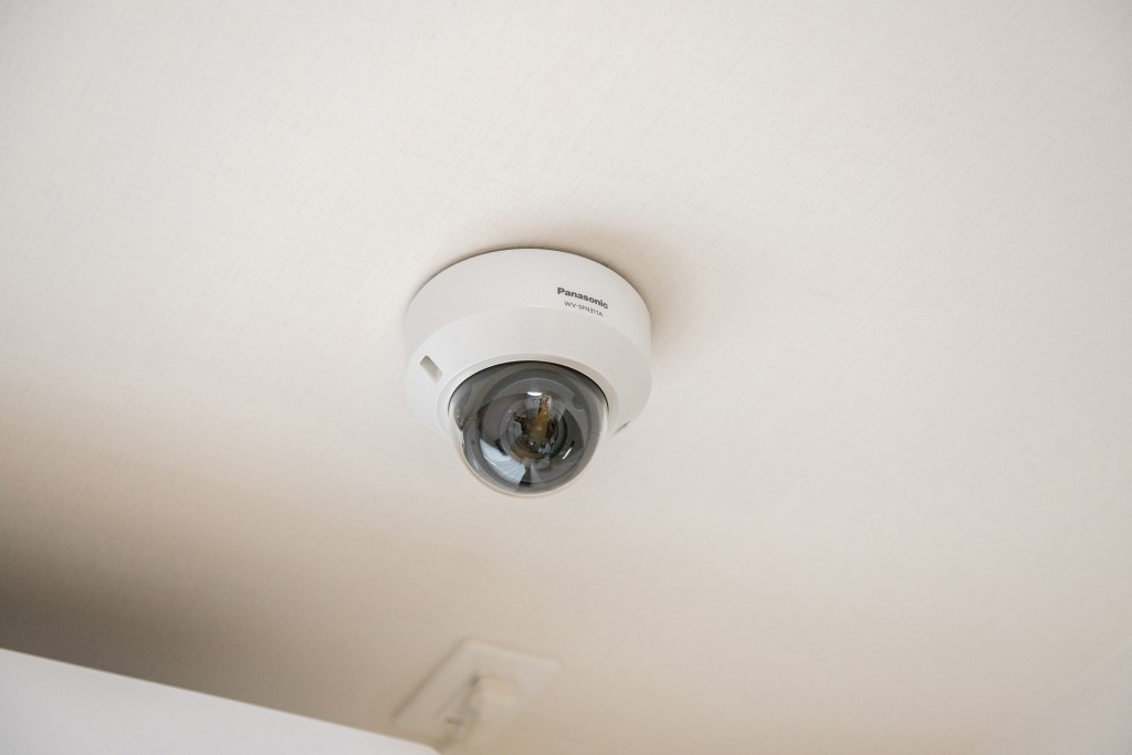 全居室に先進のIoT環境を整備