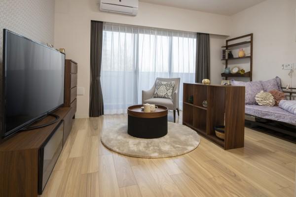 居室(お一人部屋)