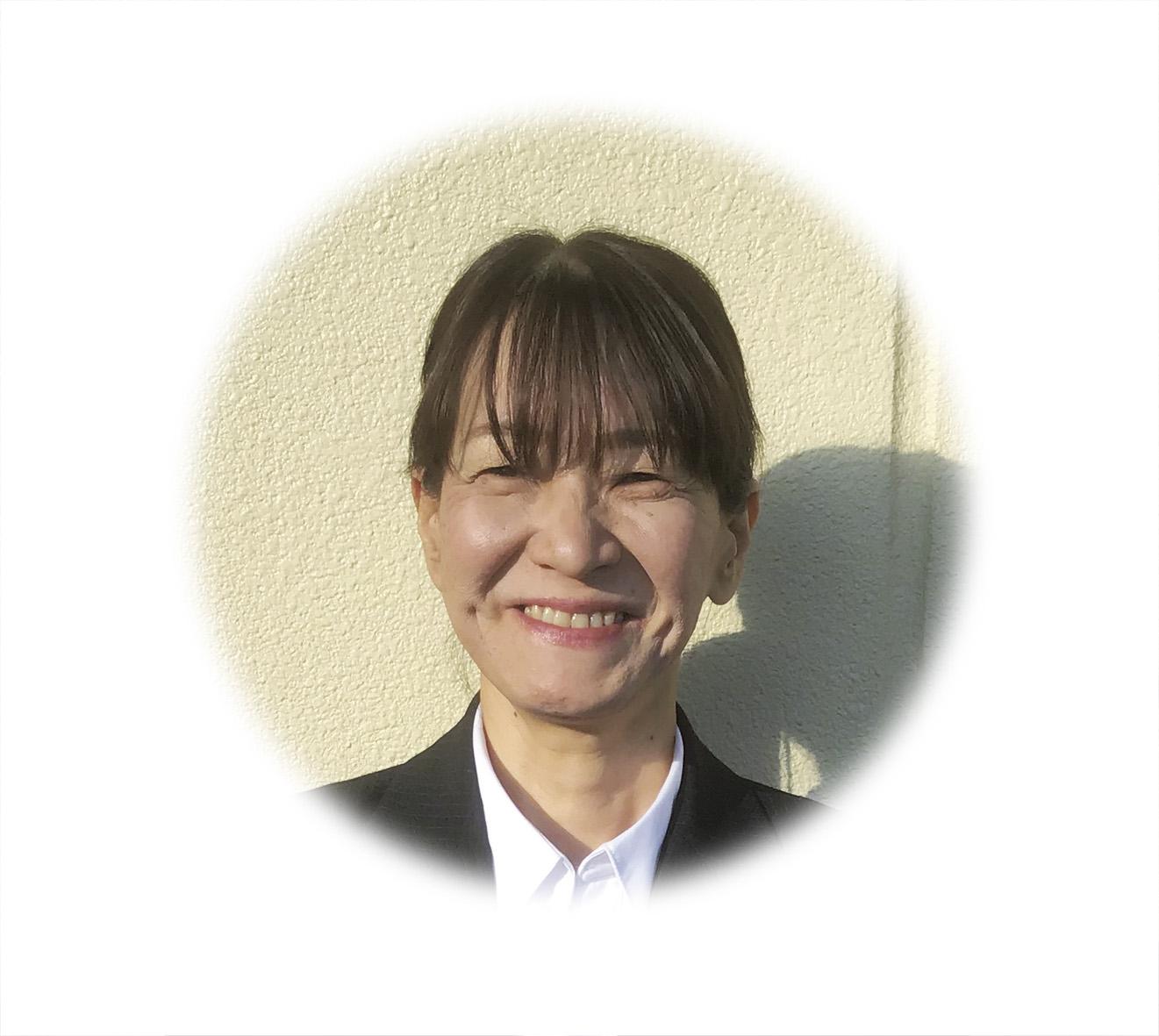 西川副施設長 兼 生活相談員