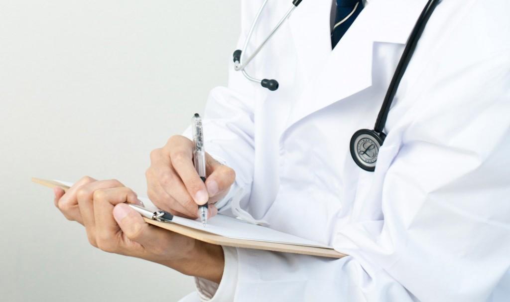 健康管理・医療体制